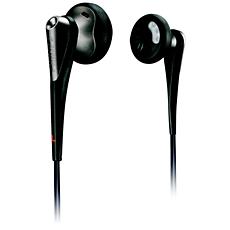 SHE7750/00  Mini-écouteurs