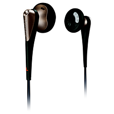 SHE7850/00  In-Ear Headphones