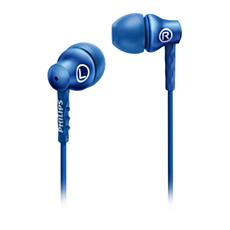 SHE8100BL/00  In-Ear Headphones