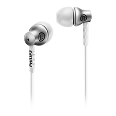 SHE8100SL/00  In ear headphones