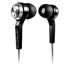 SHE8500/98 -    In ear headphones
