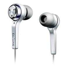 SHE8501/27  In-Ear Headphones