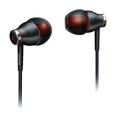 SHE9000/10  Auriculares intrauditivos