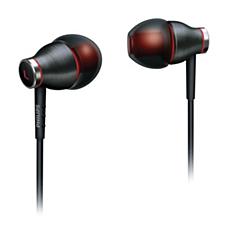 SHE9000/10 -    Słuchawki douszne