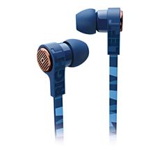 SHE9050BL/00  Headphones