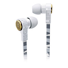 SHE9050WT/00  Casque