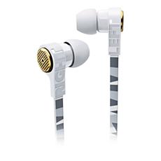 SHE9050WT/00 -    ヘッドフォン