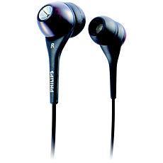 SHE9500/00  Auriculares intrauditivos
