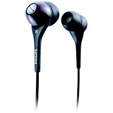 SHE9500/00  Écouteurs intra-auriculaires