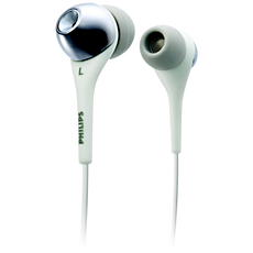 SHE9501/00  Auriculares intrauditivos