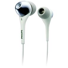 SHE9501/00 -    Écouteurs intra-auriculaires