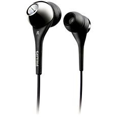 SHE9503/10  Écouteurs intra-auriculaires
