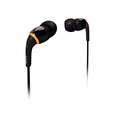 SHE9550/97  In-Ear Headphones