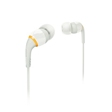 SHE9551/00 -    Écouteurs intra-auriculaires