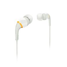 SHE9551/00 -    In-Ear-hörlurar