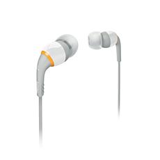 SHE9551/10 -    Słuchawki douszne
