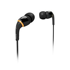 SHE9555/97  In-Ear Headphones
