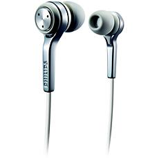 SHE9600/00 -    Słuchawki douszne z paskiem na szyję