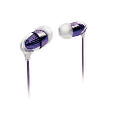 SHE9621/00  In-Ear Headphones