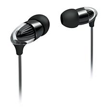 SHE9622/10  In-Ear Headphones