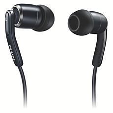 SHE9700/00  Écouteurs intra-auriculaires