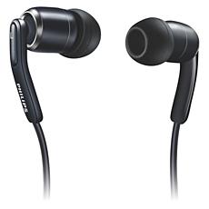 SHE9700/10 -    Audífonos intrauditivos