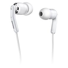SHE9701/10  In-Ear Headphones