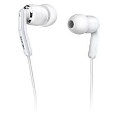 SHE9701/97 -    In-Ear Headphones