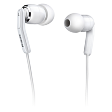 SHE9711/98  In-Ear Headphones