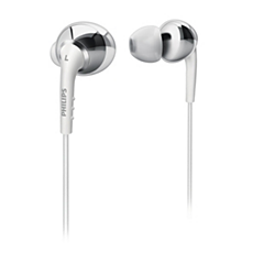 SHE9757/10 -    In-Ear-hörlurar