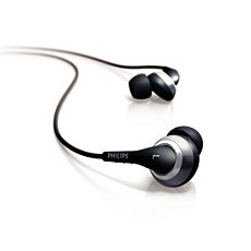SHE9800/00 -    In-Ear-hörlurar