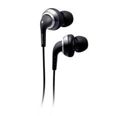 SHE9800/10 -    Écouteurs intra-auriculaires