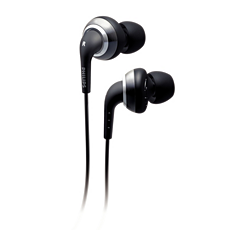 SHE9800/98  In ear headphones