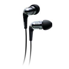 SHE9850/10  Audífonos intrauditivos