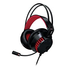 SHG8000/10  PC Gaming Headset