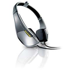 Portable Gaming Headphone