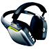 Draadloze hoofdtelefoon voor games