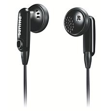 SHH2610/00  Écouteurs intra-auriculaires