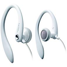 SHH3201/00 -    Słuchawki z nakładkami na uszy