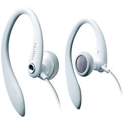 Słuchawki z nakładkami na uszy