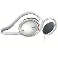 SHH3911/00 -    Neckband Headphones