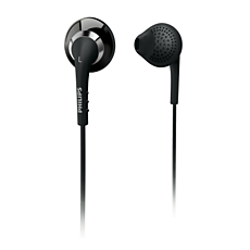 SHH4506/00 -    Headset for iPhone with remote and mic