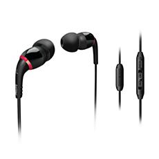 SHH7810/10 -    In-Ear-headset