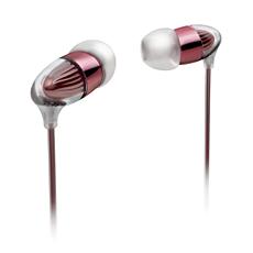 SHH7908/00  In-Ear Headphones