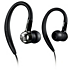 Headset for iPhone with remote and mic