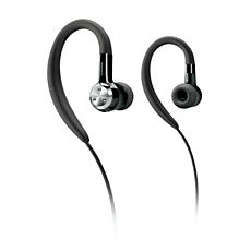 SHH8008/00 -    Ear hook Headphones