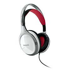SHH8608/00 -    Headband headphones