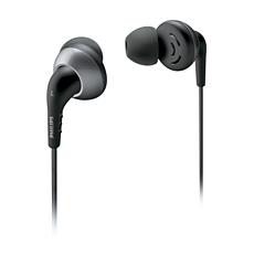 SHH8808/00 -    In-Ear Headphones