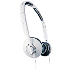 SHH9501/00  Hodetelefoner med hodebøyle
