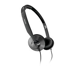 SHH9508/00 -    Cuffie con fascia